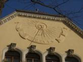 Carl-Maria-von-Weber-Gymnasium, Sächsische Spezialschule für Musik, Mendelsohnallee 34, D-01309 Dresden - Blasewitz