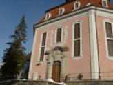 Evangelische Kirche Loschwitz, Pillnitzer Landstraße 8, D-01326 Dresden (2004)