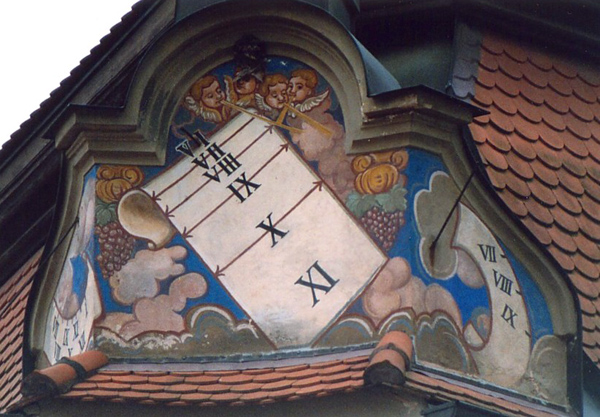Kloster St. Walburga, Walburgberg 5, D-85072 Eichstätt