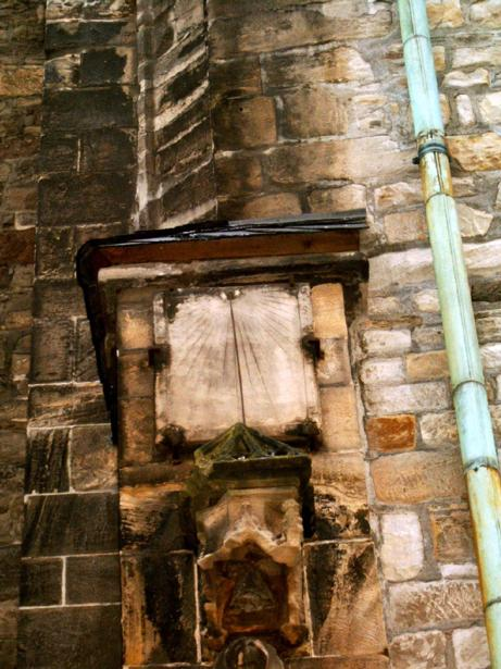 Andreaskirche, D-06295 Eisleben