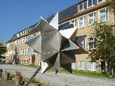 Schule, Schulstr. 1, D-09481 Elterlein