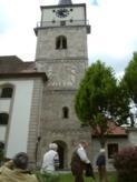 Evangelische Kirche, Kirchplatz 2, D-91448 Emskirchen