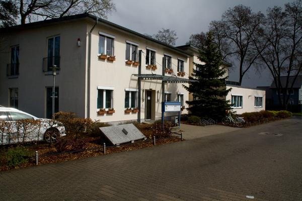 Flakenseeweg 99, D-15537 Erkner