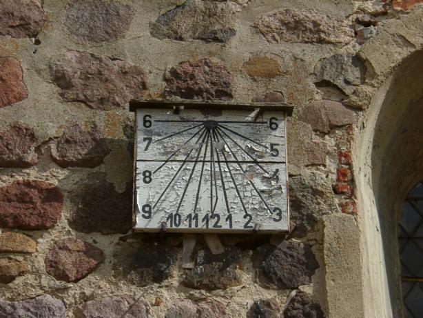 Kirche Flessau, Dorfstr./Bahnhofstr., D-39606 Flessau