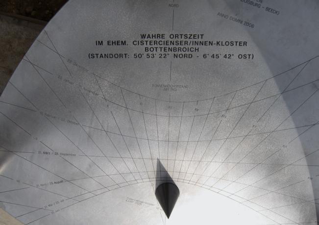 Ehemaliges Cistercienser-Klostergelände Bottenbroich, Marienfeld, D-50226 Frechen OT Grefrath