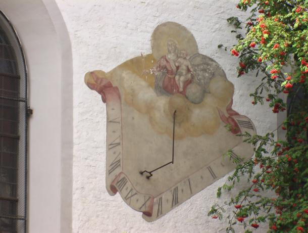 Kirche St. Georg, Marienplatz, D-85354 Freising