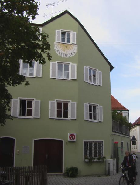 General-von-Nagel-Str. 7, D-85354 Freising