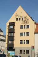 Platz des Friedens, D-01705 Freital