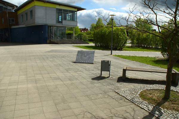 Neues Friedländer Gymnasium, Dr.-Karl-Beyer-Str. 4, D-17098 Friedland