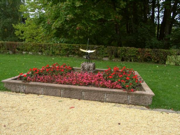 Puschkinpark, D-99894 Fridrichroda