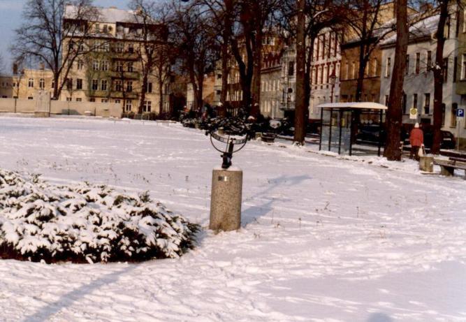 Goetheplatz, D-15517 Fürstenwalde