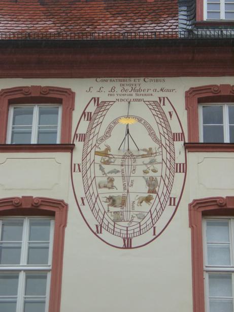 Theologische Fakultät, Alte Dombibliothek, Domplatz, D-360.. Fulda