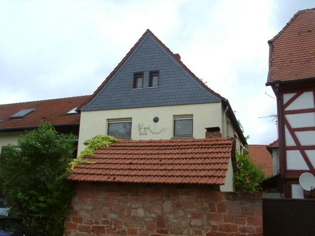 Hintergasse 2, D-63571 Gelnhausen OT Meerholz