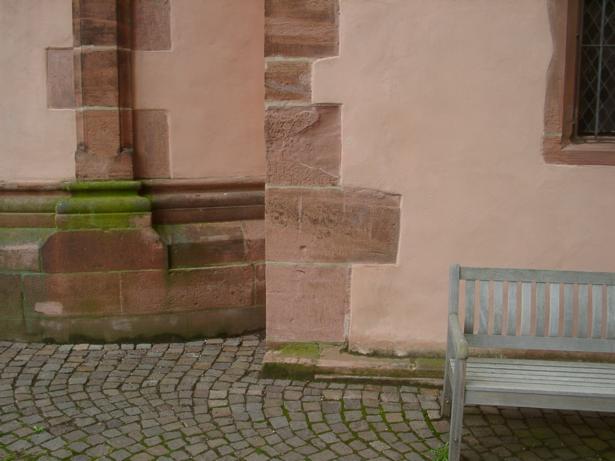 Marienkirche, Pfarrgasse, D-63571 Gelnhausen