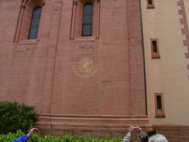 Peterskirche, Obermarkt, D-63571 Gelnhausen