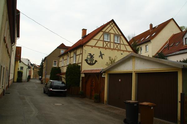 Böttcherweg 6, D-07545 Gera
