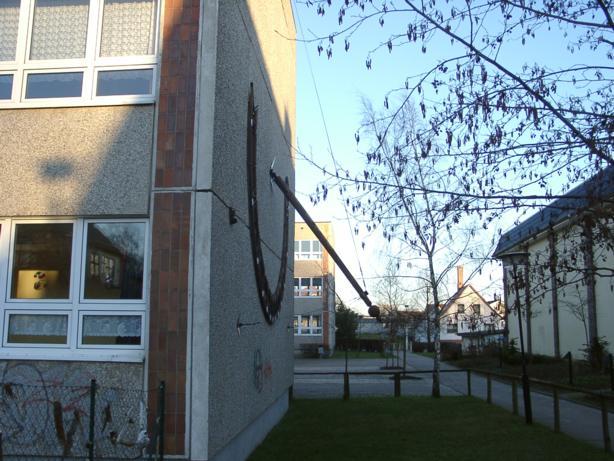 Tom-Beyer-Schule, Ulmenallee, D-18586 Göhren