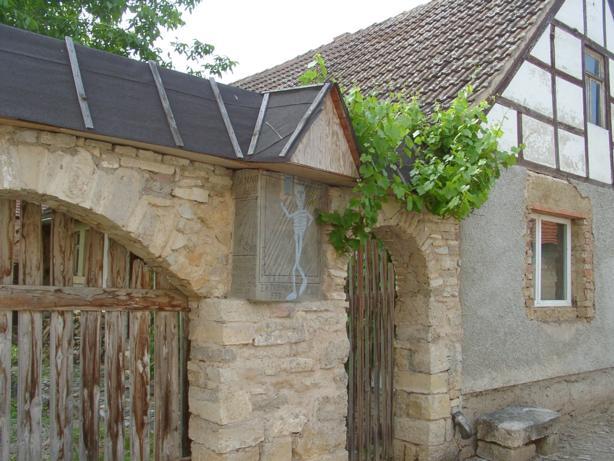 Dorfstr. 136, D-06577 Gorsleben
