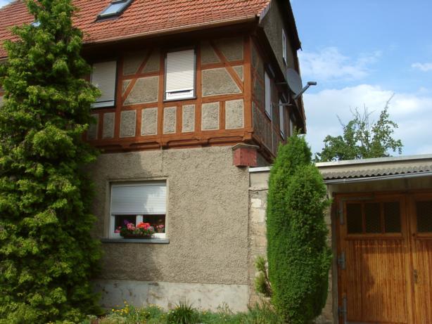 Dorfstr. 10, D-06577 Gorsleben