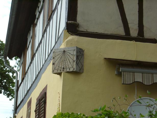 Dorfstr. 8, D-06577 Gorsleben