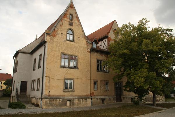 Rat der Gemeinde, Neue Str. 1, D-06667 Goseck OT Markröhlitz