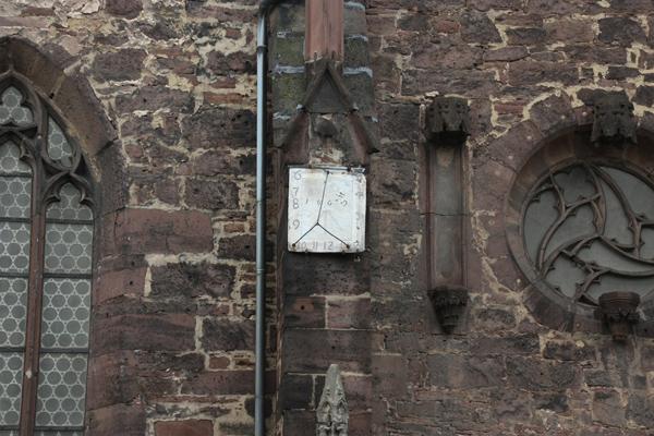Stadtkirche, Marktstr., D-34393 Grebenstein