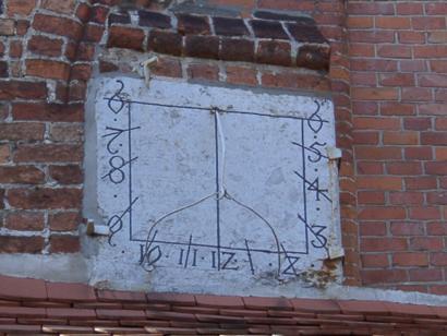 Kirche St. Nikolai, D-23936 Grevesmühlen