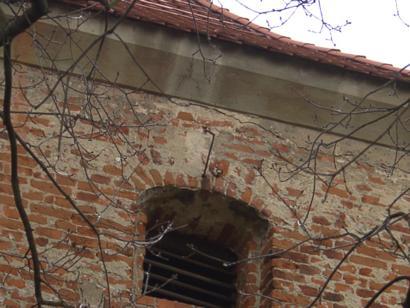 Kirche Kleinbeeren, D-14979 Großbeeren, OT Kleinbeeren
