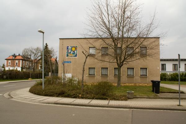 Turnhalle, Zehmener Str. 2, D-04416 Großdeuben