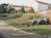 Grünanlage, Liebermannstr., D-01983 Großräschen