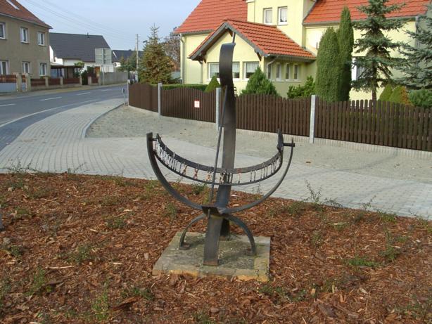 Ecke Finsterwalder Str. / Lauchhammerstr., D-01979 Grünewalde
