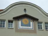 Sekundarschule Radewell, Regensburger Str. 35, D-06132 Halle/Saale OT Radewell