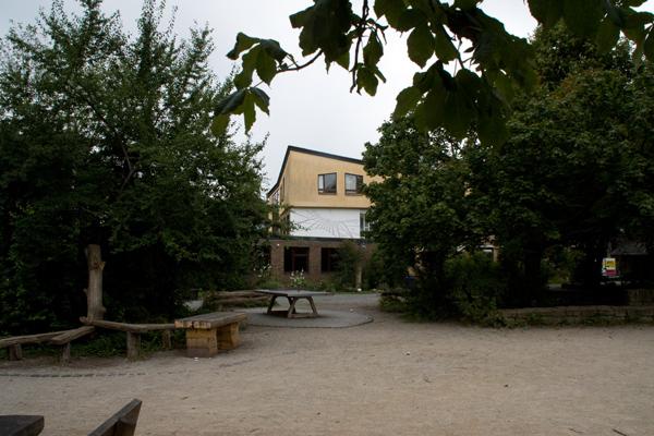 Walddorfschule, Aula, Rudolf-von-Benningsen-Ufer 70, D-30173 Hannover