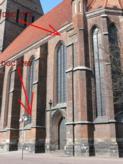 Marktkirche, D-30159 Hannover