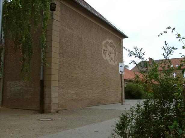 Sekundarschule am Weinberg, Pestalozzistr., D-39539 Havelberg