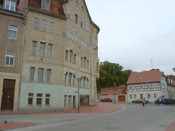 Vor dem Steintor 21 b, D-39539 Havelberg