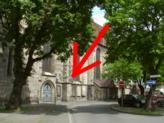 Kirche St. Stephani, Georg-Calixt-Platz, D-38350 Helmstedt
