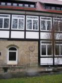 Rechtspflegerschule, Godehardplatz, D-31134 Hildesheim
