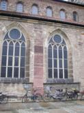 St. Michaeliskirche, Michaelisplatz, D-31134 Hildesheim