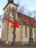 Kirche Beatae Mariae Virginis, D-38315 Hornburg