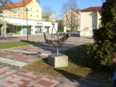 Einkaufszentrum WK 1, Bautzener Straße, D-02977 Hoyerswerda