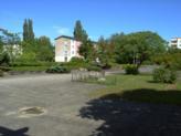 """Planetarium Hoyerswerda, 3. Mittelschule """"Am Planetarium"""", Collinsstr. 29, D-02977 Hoyerswerda"""