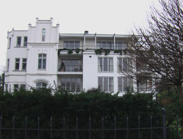 Schöne Aussicht 13, 22085 Hamburg
