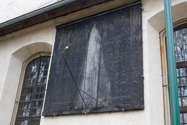 Evang. Kirche, D-39365 Harbke
