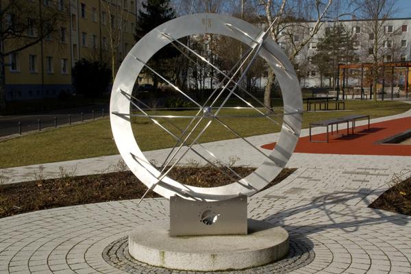 Paul-Schreier-Platz, D-16761 Hennigsdorf