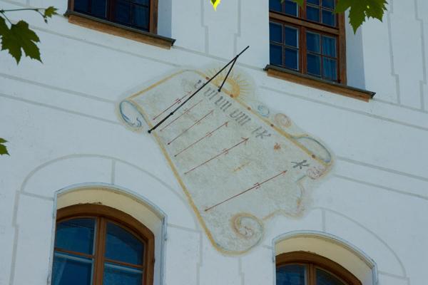 Schloß Herrenwörth, Konventstock Ost, D-83209 Herrenchiemsee