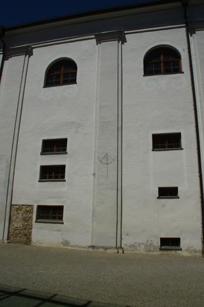 Schloß Herrenwörth, Innenhof Domhöfchen, D-83209 Herrenchiemsee