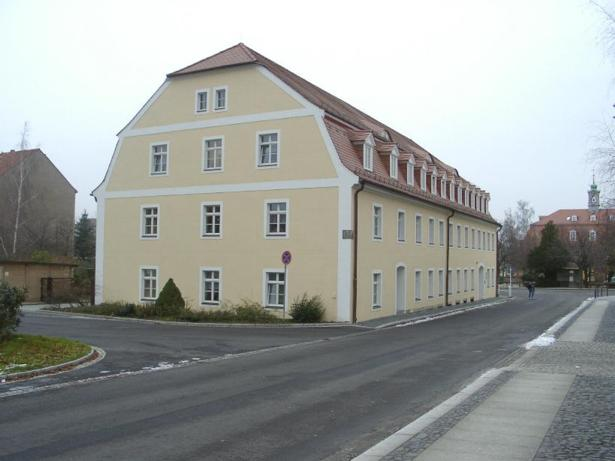 Brüderunität, Christian-David-Straße, 02747 Herrnhut