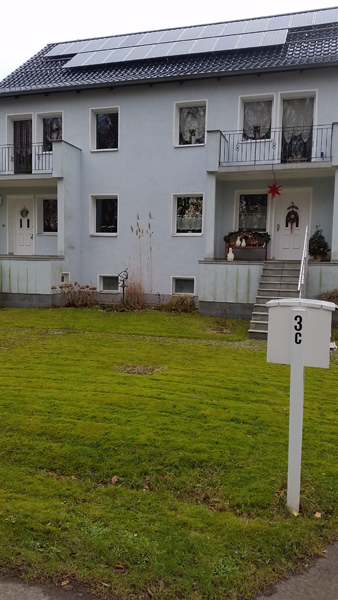 Weinbergstr. 3a, D-01945 Hohenbocka