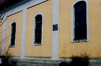 Kirche Hohennauen, Seestraße, D-14715 Hohennauen